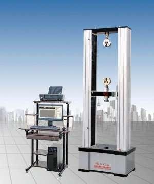 5KN-10KN-20KN数显全自动弹簧拉压试验机