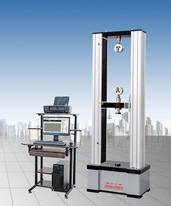30T微机控制碟簧压力试验机(定做)