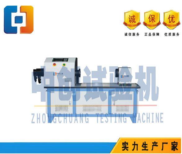 电力杆静扭强度试验机产品介绍