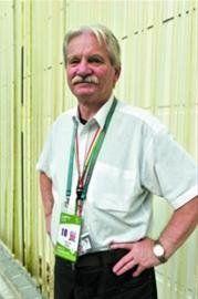 75岁匈牙利馆观博达人印象:上海世博最棒